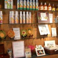 Citrus Products